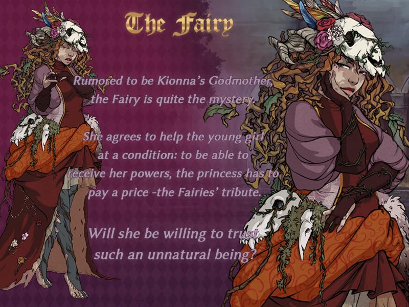 KS chara (Fairy2)