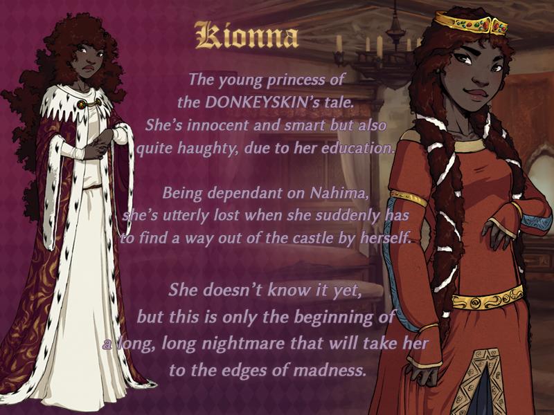 KS chara (Kionna)