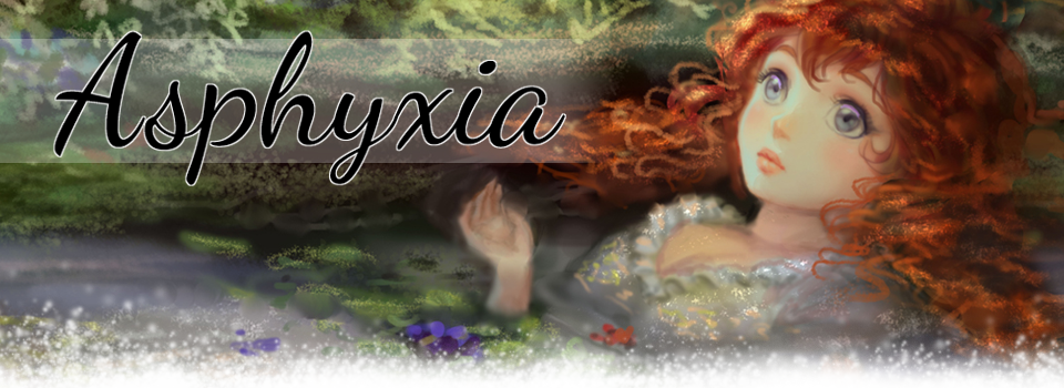 Asphyxia itchio banner