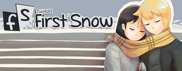 First Snow - Promo Art1