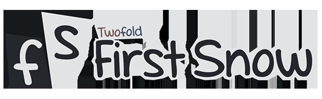 first-snow-logo