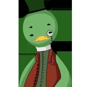 Duck McDuck